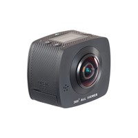 360 VR Full HD WiFi Somikon DV-1936