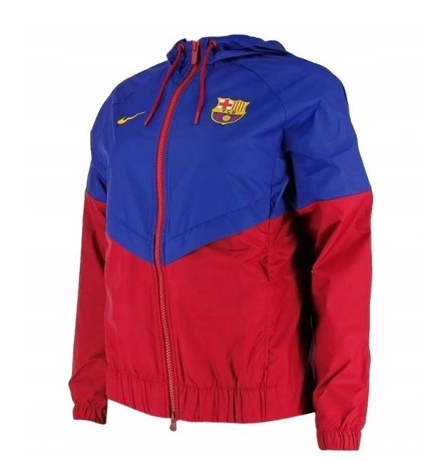 bc61f4b956e3 Tvoj-shop.sk - Pravý obchod v pravý čas. - Nike FC Barcelona bunda ...