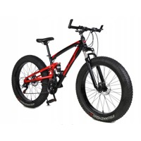 Lebron Fat Bike 26''