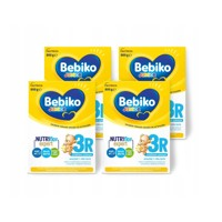 Bebiko Junior 3 s NutriFlor+