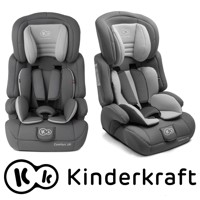 Kinderkraft Comfort Up 2019 Grey