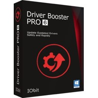 Driver Booster PRO 6